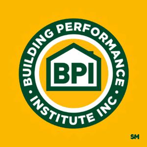 BPI logo.