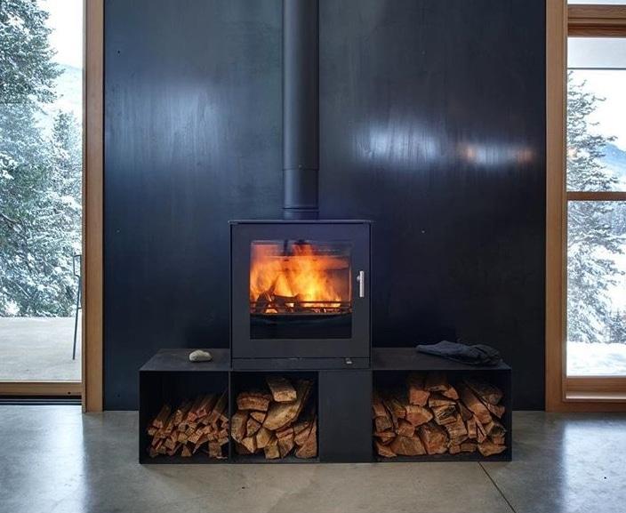 Rais fireplaces