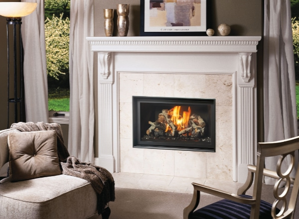 Fireplaces, Inserts and Accessories.